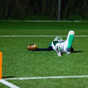 887 Rams Milano vs Predators Chiavari