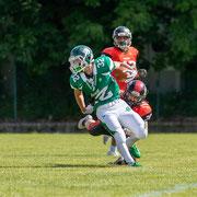 Wolverines - Rams 1000.355 © 2021 Alessandro Tintori