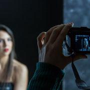 C505 Corso di fotografia di ritratto con Dora Angeloro