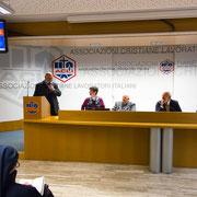896.055 © 2019 Alessandro Tintori - ACLI Milano - Perchè il populismo fa male al popolo - Padre Bartolomeo Sorge e Chiara Tintori