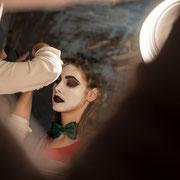 722.143 © 2016 Alessandro Tintori - Denise Brambillasca - Make up Selene Greco