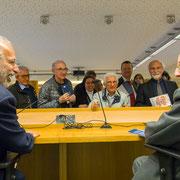896.018 © 2019 Alessandro Tintori - ACLI Milano - Perchè il populismo fa male al popolo - Padre Bartolomeo Sorge e Chiara Tintori