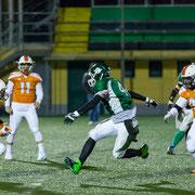 887.506 © 2019 Alessandro Tintori - Rams Milano vs Predators Chiavari