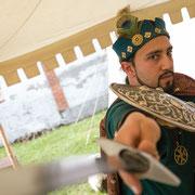 904 Rievocazione storica medievale Casei Gerola