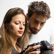 C505 Corso di fotografia di ritratto con Marco Papagno