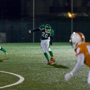 887.639 © 2019 Alessandro Tintori - Rams Milano vs Predators Chiavari