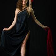 910.030 © 2019 Alessandro Tintori. Modella Annalisa Loiodice, trucco Arianna Lughi