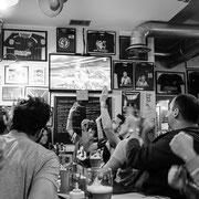 817.295 © 2018 Alessandro Tintori - Supwerbowl LII Rams Milano Mind the gap pub