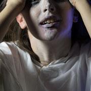 722.421 © 2016 Alessandro Tintori - Denise Brambillasca - Make up Selene Greco