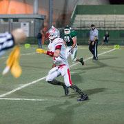 907.602 © 2019 Alessandro Tintori - Rams Milano vs Leoni Basiliano