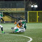 887.212 © 2019 Alessandro Tintori - Rams Milano vs Predators Chiavari