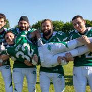 Wolverines - Rams 1000.987 © 2021 Alessandro Tintori