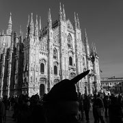 897-901 Adunata Alpini a Milano
