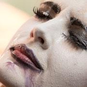 722.274 © 2016 Alessandro Tintori - Denise Brambillasca - Make up Selene Greco