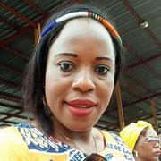 Anne Pelagie Cameroun