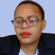 Rita Marque Zimbabwe