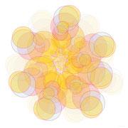 """Echo<BR><FONT size=""""1"""">180 x 180cm R.K. 2012</FONT><BR>"""