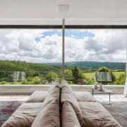 Architekturfotografie Thomas Nutt, Villa, Taunus