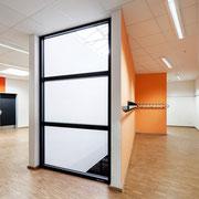 Architekturfotografie Thomas Nutt, St.-Ursula-Schule, Lüneburg