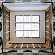 Architekturfotografie Thomas Nutt, Hochschule für Technik, Stuttgart