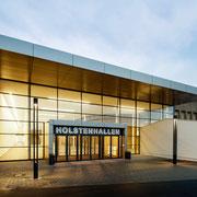 Architekturfotografie Thomas Nutt, Holstenhallen, Neumünster