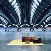Architekturfotografie Thomas Nutt, Messe, Frankfurt