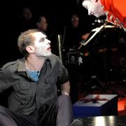 """""""Die Geschichte vom Soldaten"""", Mörgens Theater Aachen"""