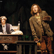 """Familienkonzert """"Peter gegen den Wolf"""", Theater Aachen"""
