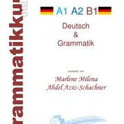 Lernwortschatz DEUTSCH A1 A2 B1 ISBN 978-3-7357-7923-6 Übersetzung Marlene Schachner