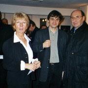 1. Florence Desserin, Patrick Bezzolato et Jean-Michel Rosenfeld