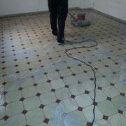 pulidores de mosaico en barcelona