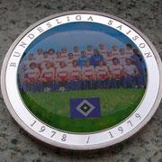 Saison 1978/1979