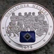 Deutscher Meister 1979