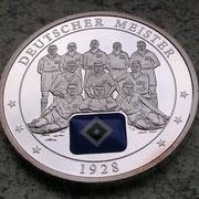 Deutscher Meister 1928