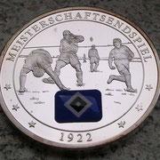 Meisterschaftsendspiel 1922