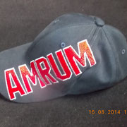 Amrum-Cap