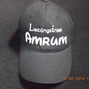 Lieblingsinsel-Cap