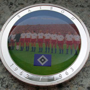 Saison 1962/1963