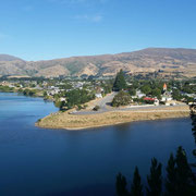 Otago Central Rail Trail Stillgelegte Bahnlinie
