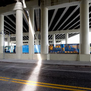 ANDANTE by Heidi Lippman - Tampa Riverwalk