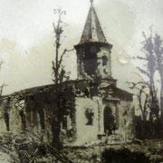 ehemalige Dorfkirche