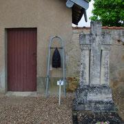 Die Friedhofsglocke