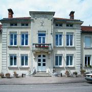"""Rathaus """"Hotel de Ville"""""""