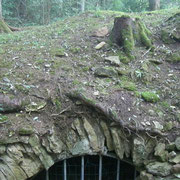 erhaltener Keller