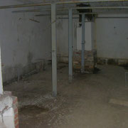 Bunkerräume