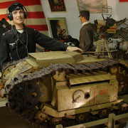 Musee D-Day Omaha - Vierville