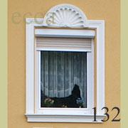 ecca Bild 132: Fassadenprofil, Ornament