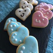 Cookies Herzen