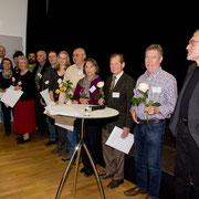 Vernissage Lebenswelten 09.11.2014, Foto von Andrea Walch
