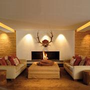 Rustikal - Modern, mit höchsten Ansprüchen an Design, Qualität und Individualität.